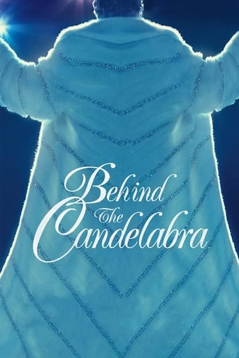 Watch Behind the Candelabra (2013) Fmovies