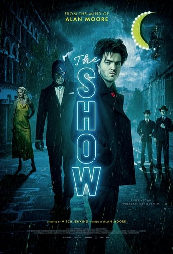watch The Show free online 2021 english subtitles HD stream