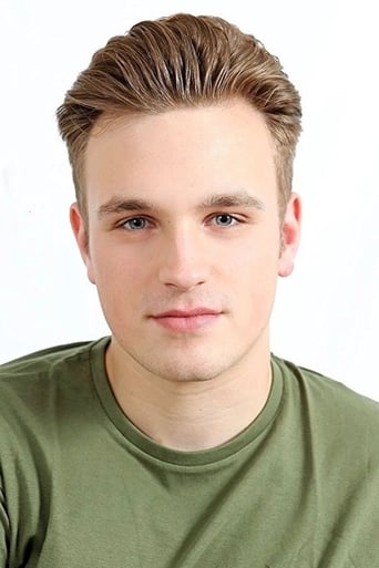 Image of Matthew Fredricks
