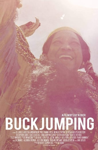 Watch Buckjumping (2018) Fmovies