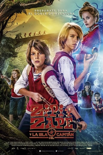 watch Zip & Zap and the Captain's Island free online 2016 english subtitles HD stream