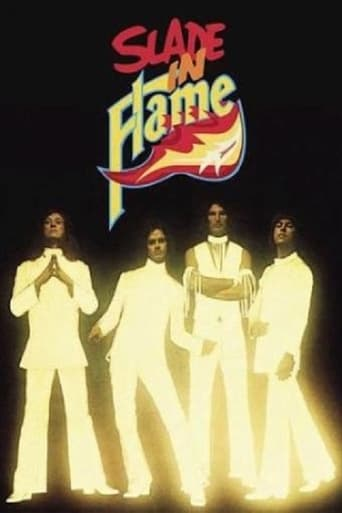 Slade in Flame (1970)