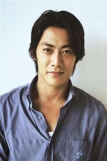 Image of Takashi Sorimachi