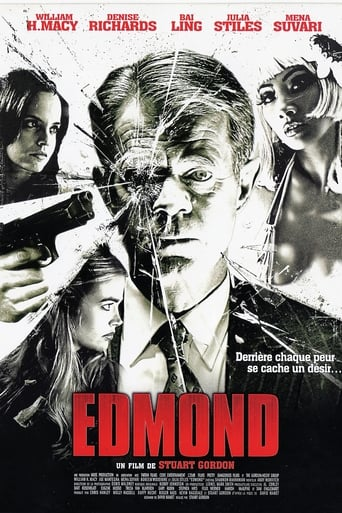 Edmond (2006)