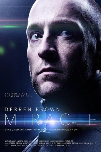 watch Derren Brown: Miracle free online 2016 english subtitles HD stream