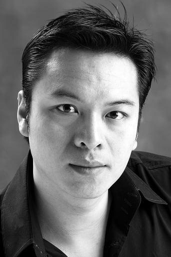 Image of Thomas Ho