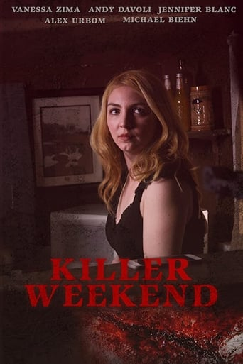watch Killer Weekend free online 2020 english subtitles HD stream