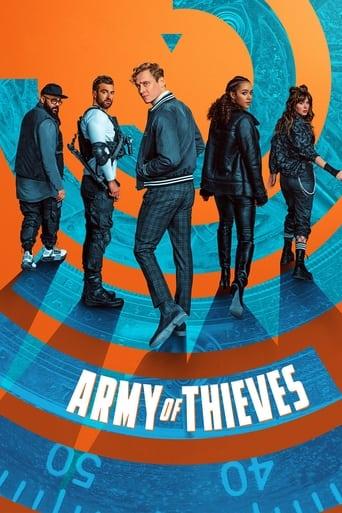 Army of Thieves Uptobox