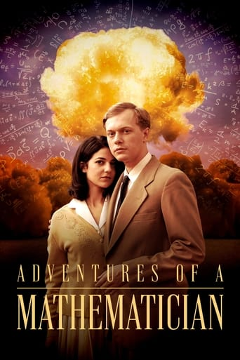 watch Adventures of a Mathematician free online 2021 english subtitles HD stream