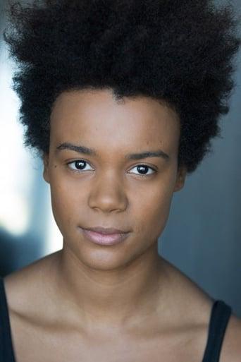 Image of Leah Harvey