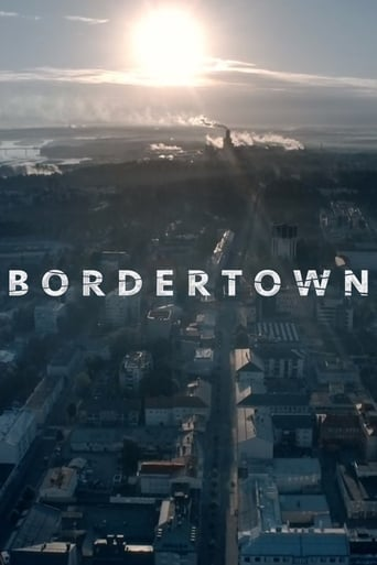 Image Bordertown - Season 2