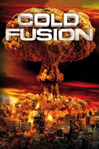 Watch Cold Fusion (2011) Fmovies