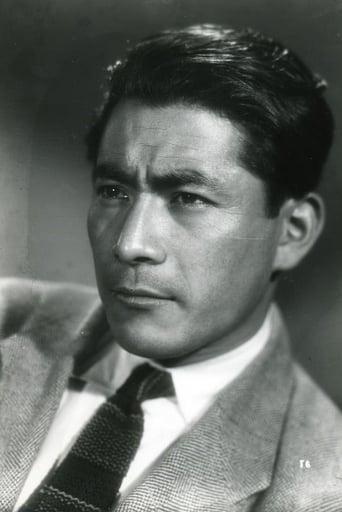 Toshirō Mifune