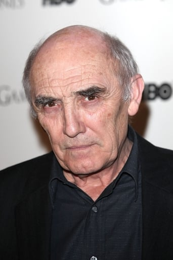 Image of Donald Sumpter