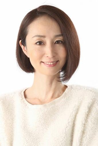 Image of Megumi Toyoguchi