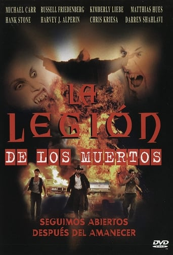 Legion of the Dead (2002)