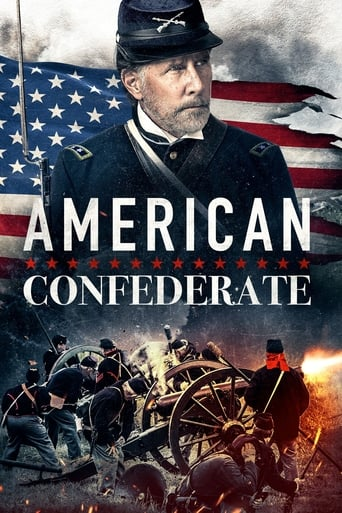 watch American Confederate free online 2019 english subtitles HD stream