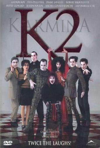 Karmina 2 (2001)