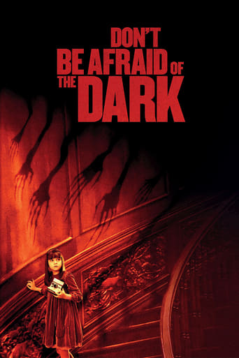 Watch Don't Be Afraid of the Dark (2010) Fmovies