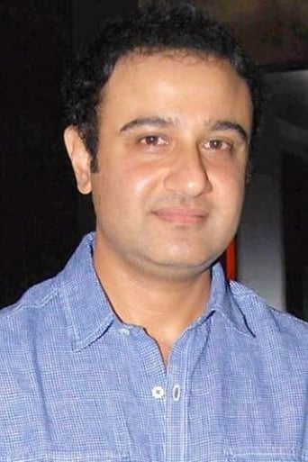 Image of Vivek Mushran