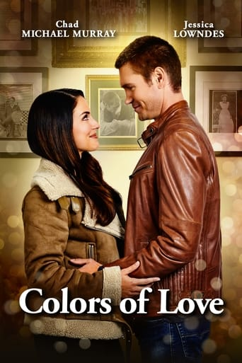 Watch Colors of Love (2021) Fmovies