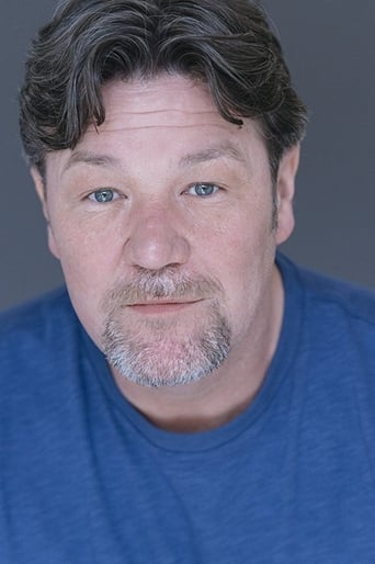 Image of Clive Brunt