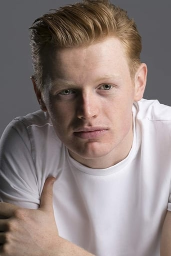 Image of Ian Kenny