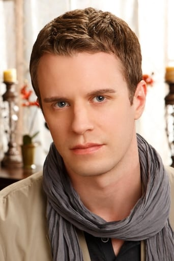 Image of Luke Mably