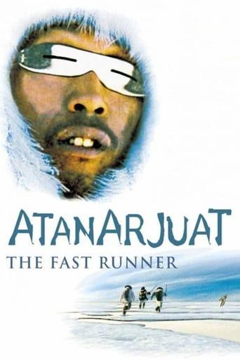 Atanarjuat: The Fast Runner (2002)