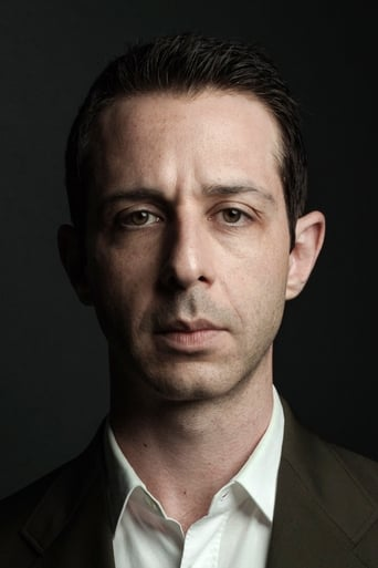 Image of Jeremy Strong