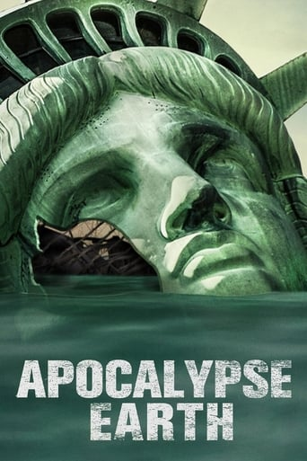 Image Apocalypse Earth - Season 1
