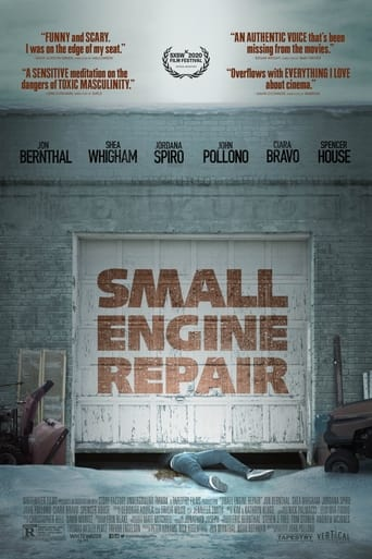 watch Small Engine Repair free online 2021 english subtitles HD stream