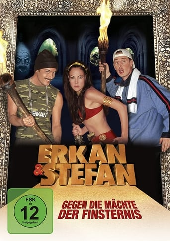 Erkan & Stefan gegen die Mächte der Finsternis (2002)