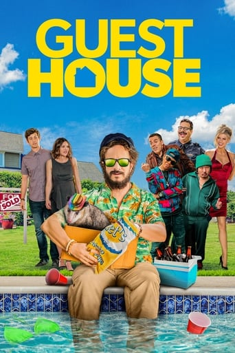 Guest House (2020)