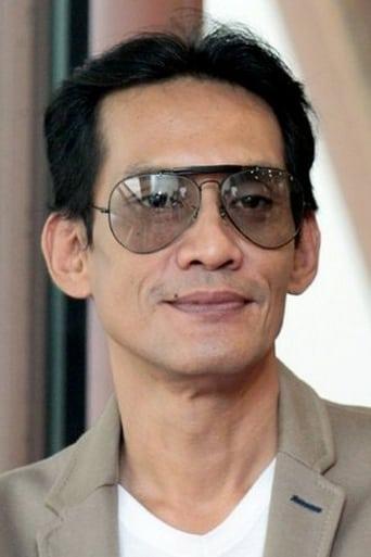Image of Faizal Hussein