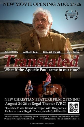 Watch Translated (2018) Fmovies