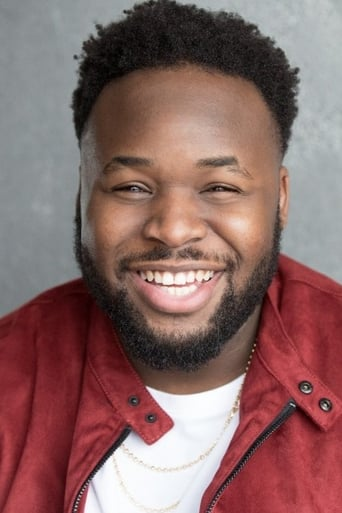 Image of Samson Kayo