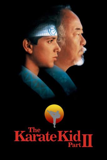 The Karate Kid Part II (1986)