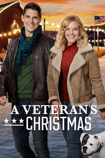 watch A Veteran's Christmas free online 2018 english subtitles HD stream