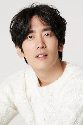 Image of Park Keun-rok