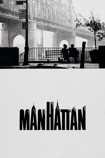 Watch Manhattan (1979) Fmovies