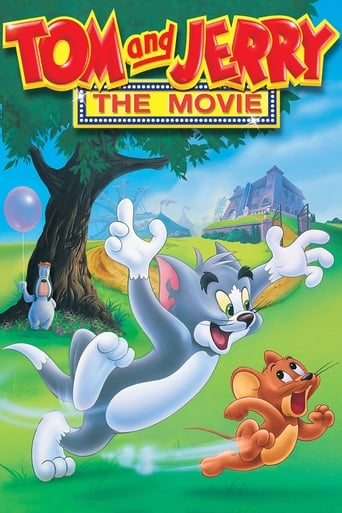 Tom and Jerry: The Movie (1993)