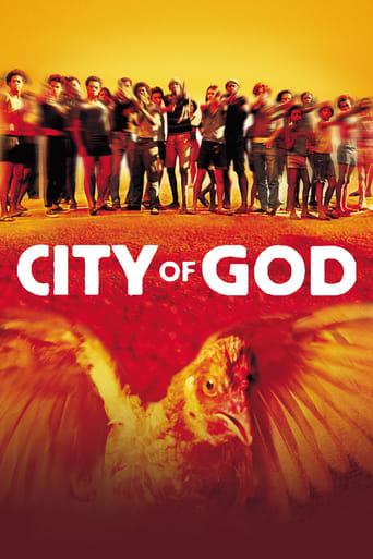 watch City of God free online 2002 english subtitles HD stream
