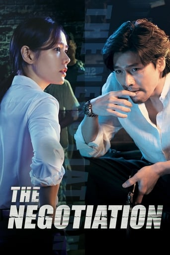 watch The Negotiation free online 2018 english subtitles HD stream