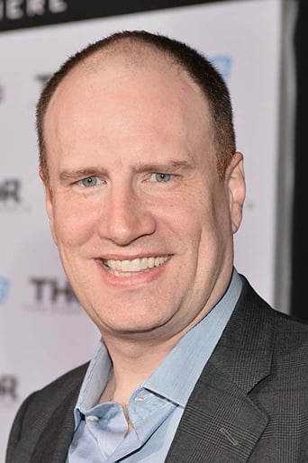 Image of Kevin Feige
