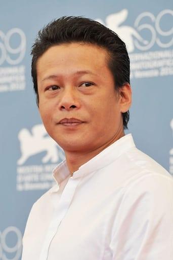 Image of Lee Kang-Sheng