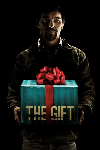 Watch The Gift (2015) Fmovies