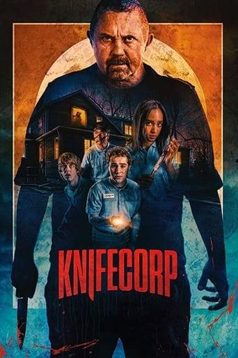 watch Knifecorp free online 2021 english subtitles HD stream