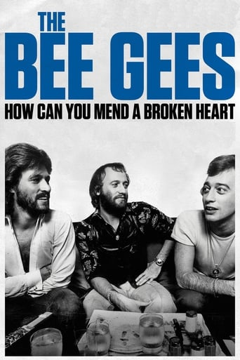 watch The Bee Gees: How Can You Mend a Broken Heart free online 2020 english subtitles HD stream