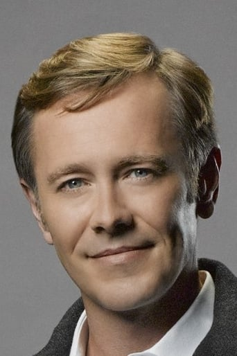 Image of Peter Outerbridge